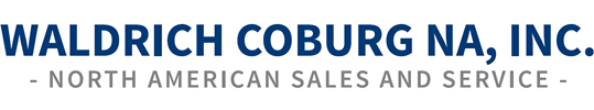 Waldrich Coburgh NA, Inc. - North American Sales and Service